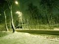 Второй снег 2013-ого... Кстати, кто-нибудь узнаёт это место?)