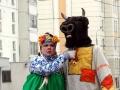 Праздник Широкой масленицы 2013