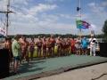 День Нептуна (ВМФ) в Косинском морском клубе 2012-6
