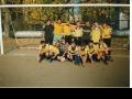 Кубок Пепси 1999 год