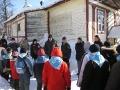 Зарница 19 февраля 2011г. Косинский Морской Клуб