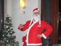 Вофко-дед мороз. 2008 год.