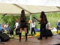 Группа Роксидром. Концерт на Святом озере в Косино.