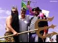 День Нептуна в Косинском морском клубе 2012
