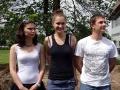 Детки из Молодежного Совета района Косино-Ухтомский