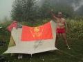 Начальник Комсомольского лагеря