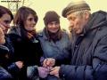 Дядя Вова раздаёт автографы счастливым поклонницам. 2008 год.