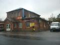 перекресток у станции Ухтомская