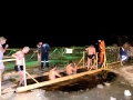 Праздник Крещения Господня 2012-3