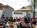 6 мая 2011 года. Торжественный митинг в Косино, посвященный Дню Великой Победы.
