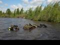 День чистой воды на Святом озере