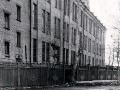 Угол Косинской трикотажной Фабрики. 1960-1970г.