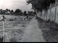 Озеро Белое в Косино. Снимок сделан между 1960-1970 годами.