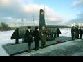 Открытие памятника Защитникам Отечества 2014 год-12