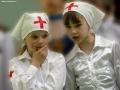 Спортивный праздник в школе №1022