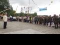 Спуск ботика Петра Первого 2015-42