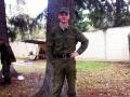 Ярик в армии