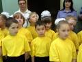 Спортивный праздник 2010 в школе №1022-8
