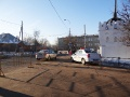 В ожидании приезда Патриарха Кирилла. 10 марта 2013 года.