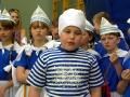 Спортивный праздник 2010 в школе №1022-4
