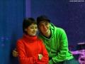 Ильмирка и Ярик. 2008 год.