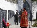 Митинг, посвященный празднику Великой Победы в Косино