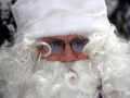 Дед Мороз в печали