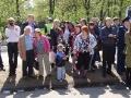 День Победы в районе Косино-Ухтомский. 2012 год.-21