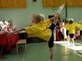 Спортивный праздник 2010 в школе №1022-11