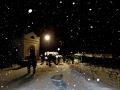 Праздник Крещения. Святое озеро. 2013 год.