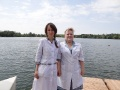 День Нептуна (ВМФ) в Косинском морском клубе 2012-3