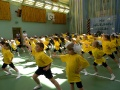 Спортивный праздник 2010 в школе №1022-2