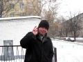 Бросай курить-вставай на лыжи! 2008 год.
