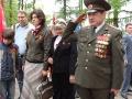 День Победы в районе Косино-Ухтомский. 2012 год.-7