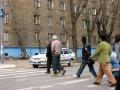 Первые афрокосинцы. Апрель 2009 года.
