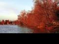 То самое озеро. Сентябрь 2013-ого.