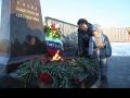 Открытие памятника Защитникам Отечества 2014 год-11