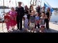 День ВМФ (Нептуна) в Косино 2015 год-40
