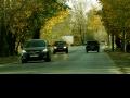 На Большой Косинской. Осень 2013-ого.