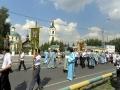 3 июля 2011 года. День памяти Косинской иконы Божией Матери.