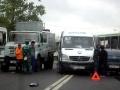 Авария на Новоухтомское шоссе 9 сентября 2011 года
