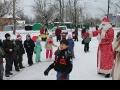 Новогодние забавы 2013)