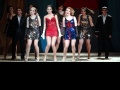 На конкурсе красоты Мисс ВАО 2012