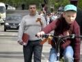 День Победы в районе Косино-Ухтомский 2011-3