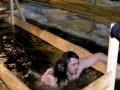 Праздник Крещения Господня 2012-2