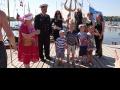 День ВМФ (Нептуна) в Косино 2015 год-15