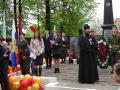 День Победы в районе Косино-Ухтомский. 2012 год.-1