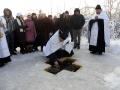 Праздник Крещения Господня в Косино 2011-2