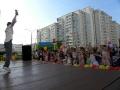 Международный день защиты детей в мкр. Кожухово