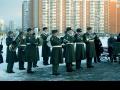 Открытие памятника Защитникам Отечества 2014 год-18